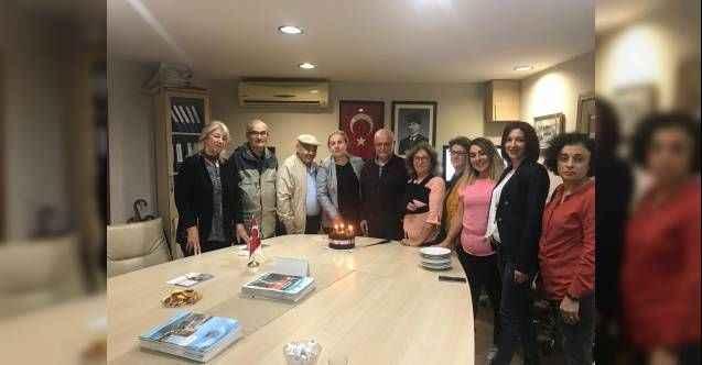 Alanya Kent Konseyi Öğretmenler Günü kutlandı