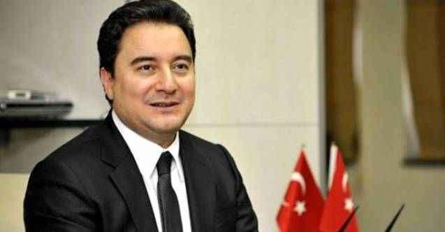 Ali Babacan, AK Parti'den neden istifa ettiğini ayrıntılarıyla anlattı