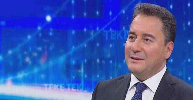 Fatih Altaylı'dan Ali Babacan'ın zor duruma düşüren FETÖ sorusu