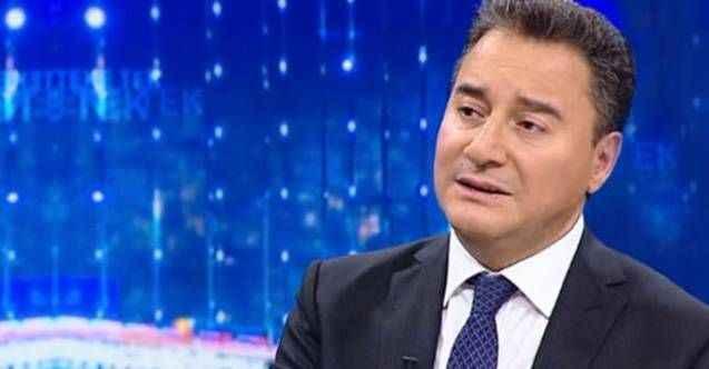 AK Parti'den Babacan'ın eleştirilerine çok sert yanıt