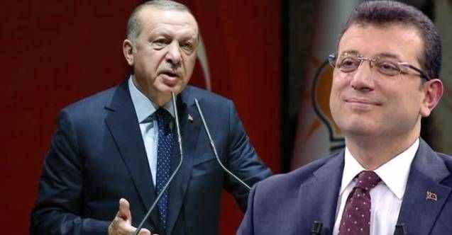 İmamoğlu'ndan Erdoğan'ın kredi çıkışına yanıt