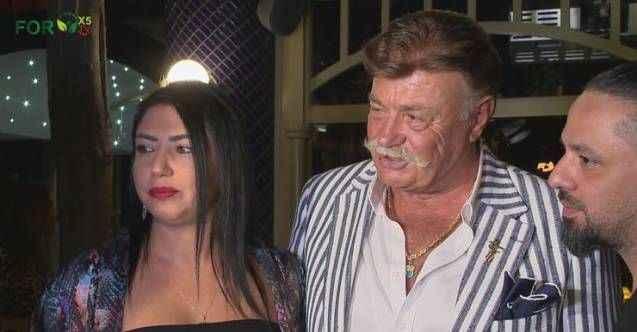 Nuri Alço nişanlısı Burcu Sezginoğlu'nu darp mı etti? Nuri Alço'dan açıklama