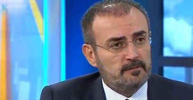 AK Parti'den Ali Babacan açıklaması