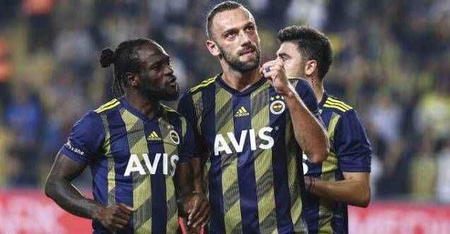Fenerbahçe'den sürpriz karar! Yollar resmen ayrılıyor