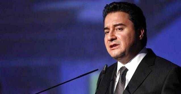 AK Partili vekiller için dikkat çeken 'Babacan' iddiası