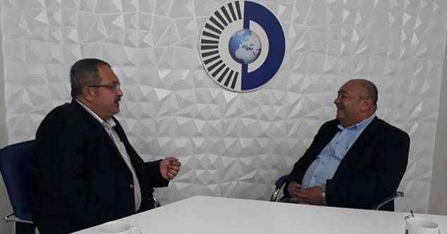 Alanya tarihine yolculuk! Sinemacı Turgay Emiroğlu'nun son röportajı Alanyaca'da