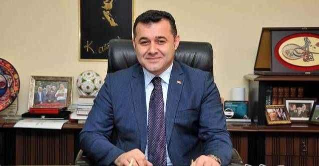 Adem Murat Yücel yeniden başkan seçildi! 'ALTAV şehrin ortak değeridir'