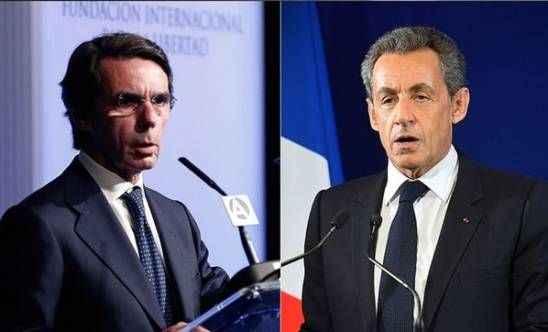 Eski liderler: Avrupa çöküşe geçti!