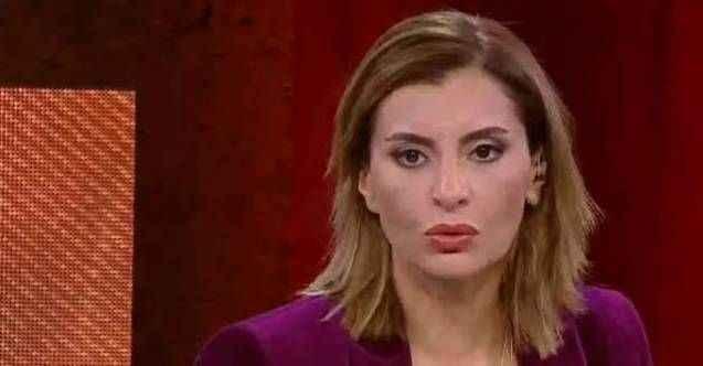 Hande Fırat canlı yayında rahatsızlandı, program yarıda kesildi