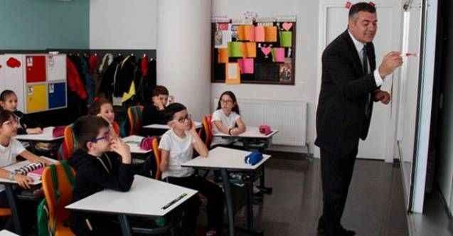 Öğretmenlere müjde! Ek derslere düzenleme getirildi