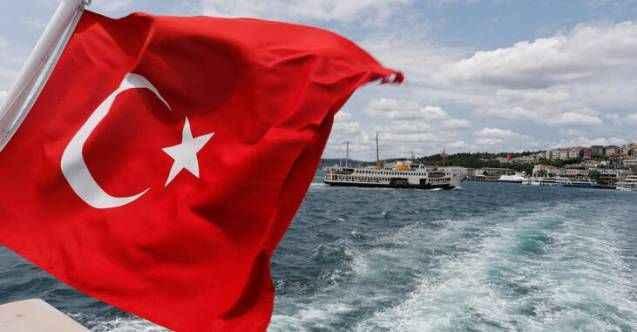 Uluslararası yatırımcılar Türkiye'nin turizm potansiyeline güveniyor
