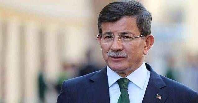 Davutoğlu'nun kuracağı partinin tarihi belli oldu