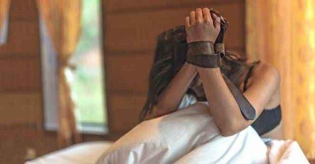 Ürküten anket! Cinsel ilişki sırasında şiddet görenlerin sayısı artıyor