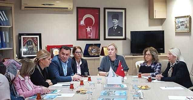 Alanya'da Konsey 5 Aralık için toplandı