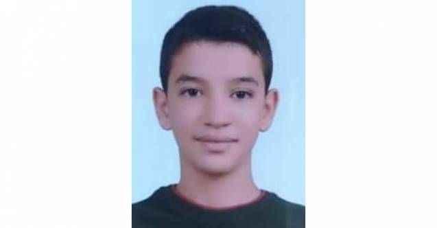 Serik'teki 13 yaşındaki Ramazan'dan iyi haber geldi