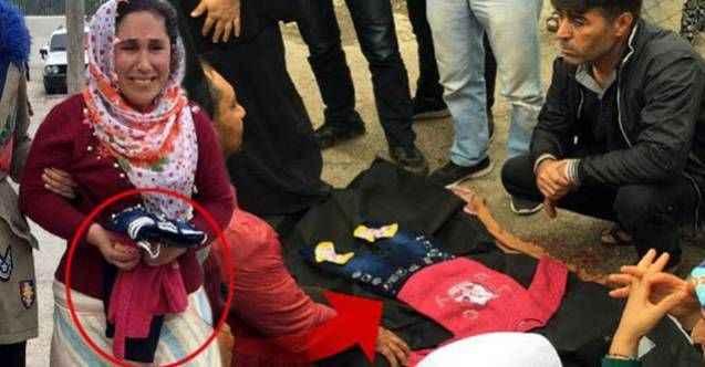 Adana'da acı olay! Annesi giymediği kıyafetleri üzerine serdi