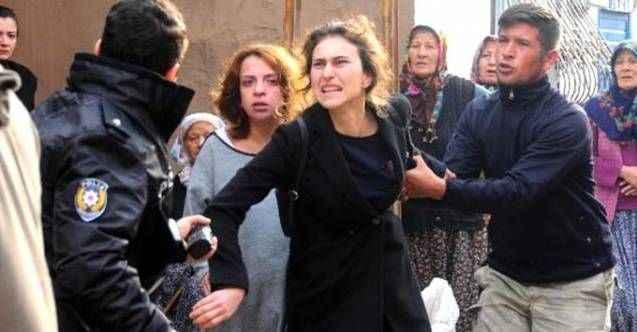 Adana'da evlat vahşeti! Kızları sinir krizi geçirdi