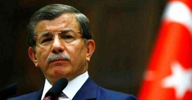 Davutoğlu, AK Parti ve HDP'nin oylarına göz dikti! İşte formülü