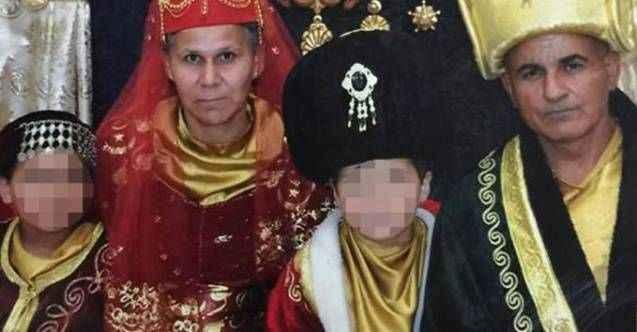 Antalya'da eşini pompalı tüfekle yaralayan zanlıdan kan donduran savunma!