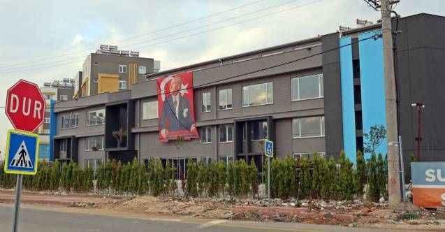 Türkiye'nin 1'inci ve dünyanın en iyi 3'üncü oteli Alanya'da