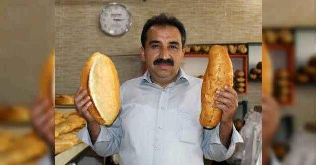 Antalya Fırıncılar Odası Başkanı açıkladı! 'Ucuz ekmek için kaliteden ödün verdiler'