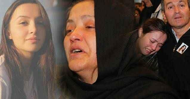 Yürek dayanmaz... Ceren'in annesinden son isteği
