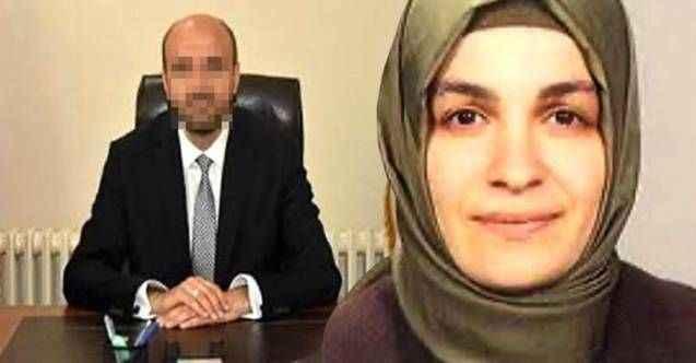 Öğretim görevlisi koca, akademisyen eşini öldürdü