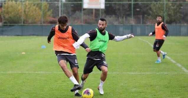 'Galatasaray maçı bizim için önemli'