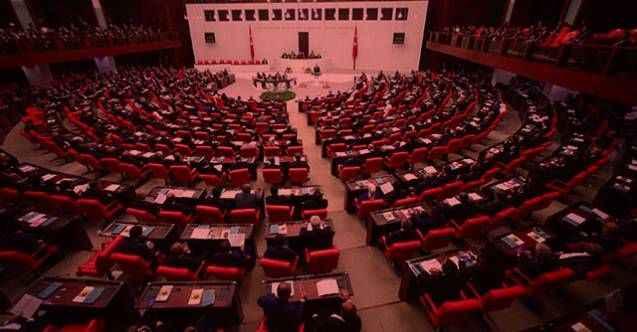 Meclis'te g'it tartışması