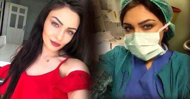 Ayşe cinayetinde doktorun kan donduran mesajları ortaya çıktı!