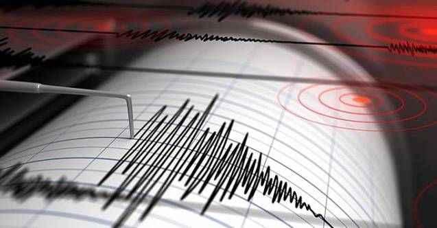 Türkiye beşik gibi! Bir deprem daha oldu