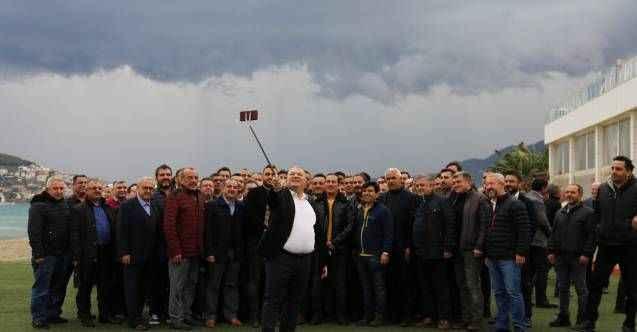 ALTSO Başkanı Şahin yeni projelerini anlattı