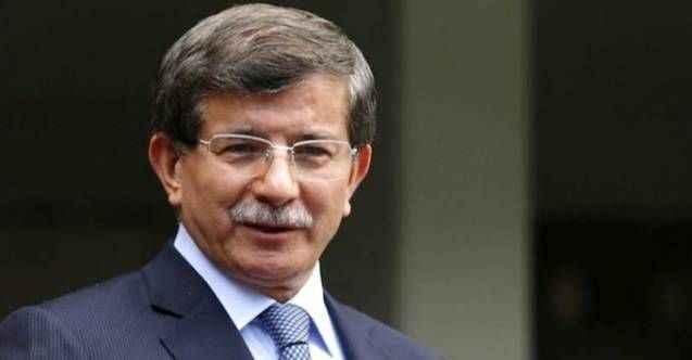 Ahmet Davutoğlu yeni partisini resmen açıklıyor