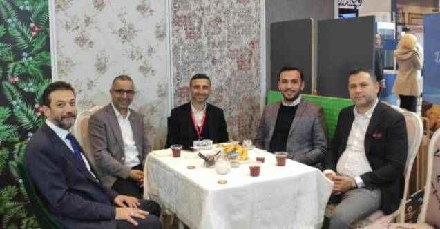 AK Parti'de gelege seçimleri Batı Alanya'daydı