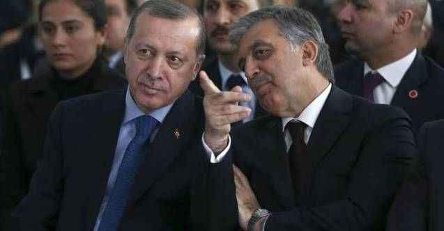 Abdullah Gül sessizliğini bozdu: Tayyip Bey'i aradım