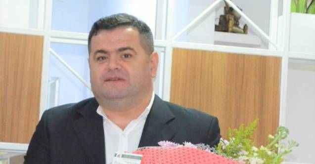 Alanya'da Karadenizlilerin yeni başkanı Köse oldu