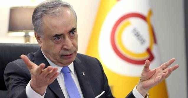 Mustafa Cengiz'den çarpıcı Terim, Dursun Özbek ve transfer açıklaması!