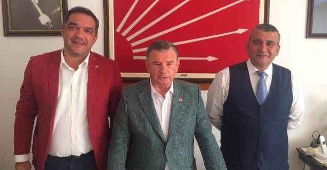 Alanya CHP'de son 9 gün