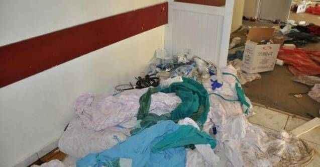 """""""Hastanede fuhuş yapılıyor"""" iddiaları sonrası yetkililer olaya el attı"""
