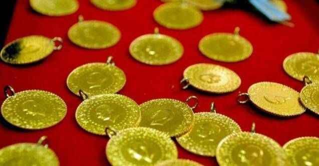 Altın fiyatları yeni yılın ilk gününde ne kadar?