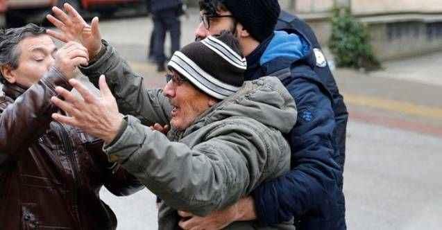 Ankara'daki faciada yürek yakan detay! Yardım etmek isterken canından oldu