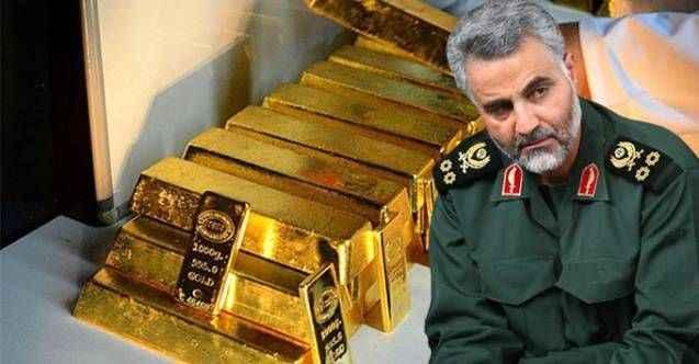 İranlı komutanın öldürülmesiyle altın ve petrol fiyatları uçtu