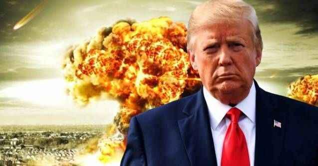 ABD karşılık verirse ne olur? İran'dan tüm bölgeyi ateşe atacak tehdit