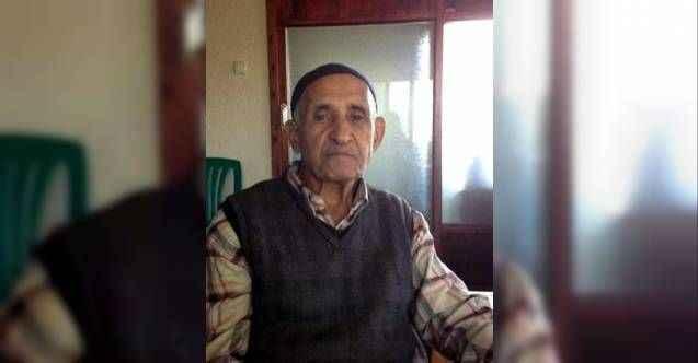 Antalya'da 55 gündür aranan yaşlı adamdan üzücü haber! Cesedi...