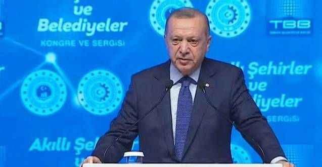 Erdoğan, 100 Bin Konut Projesi'ne yapılan başvuru sayısını açıkladı