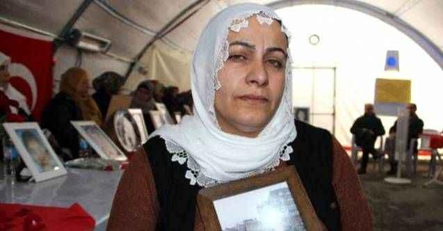 13 yaşındaki kızı polis kıyafeti giyerek kaçırıp PKK'ya satmışlar