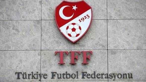 TFF'den talimat değişikliği: Taraftar artık...