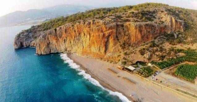 Gazipaşa'da tepki çeken iddia!  Selinus Sahili imara mı açılıyor?