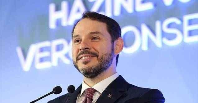 Albayrak'tan Cumhuriyet gazetesinin 'Damat işi biliyor' haberine yanıt