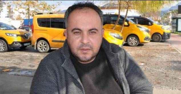 Gazipaşa'da jandarma komutanıyım' diyen dolandırıcının planını, taksici bozdu